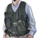 Elite Modular Tactical Vest