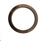 Silver Stainless Steel Crush Washer For .308