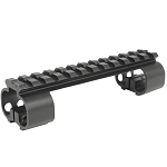 Airgun / .22 Rail Adapter Mount