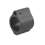 Slide On Low Profile Steel Gas Block for .936