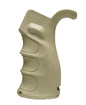 Pistol Grip for AR15 (Dark Earth)