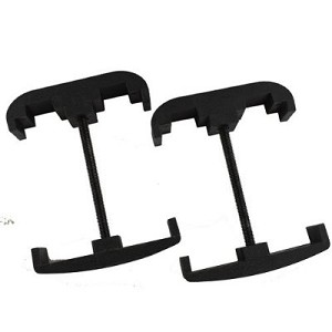 Set of 2 AK 47 Magazine Clamp ( For Polymer Mag )