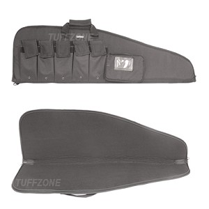 "Premium 38"" Rifle Case"