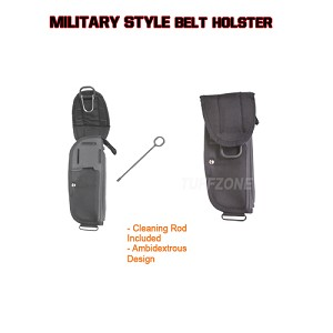 Military Style M12 Holster