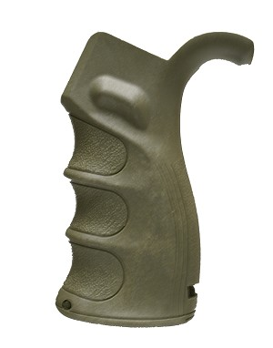 Pistol Grip for AR15 (OD Green)