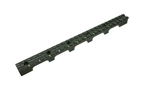 Full Length Hand Guard Top Rail