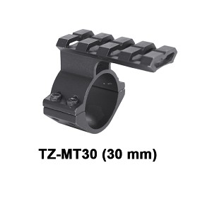 Scope Tube Mount 30mm