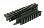 SKS Tri Rail Receiver Cover Mount